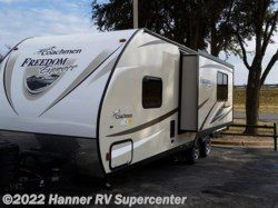 2016 Coachmen Freedom Express 246RKS