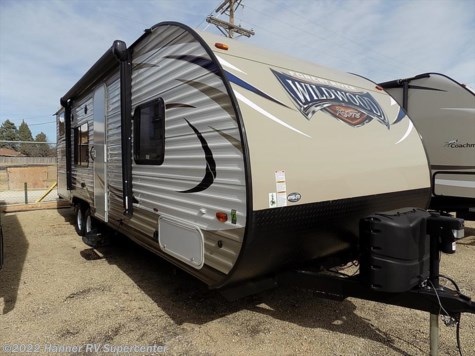2017 Forest River Wildwood X-Lite  261BHXL