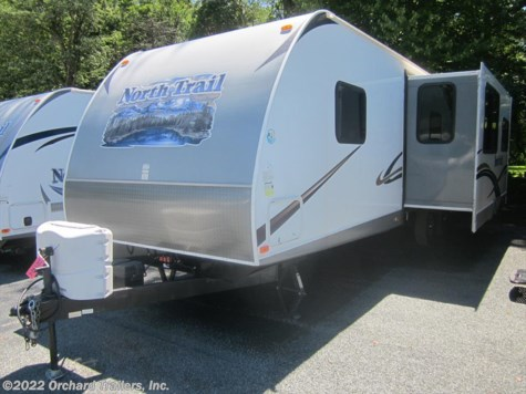 2014 Heartland RV North Trail   31BHDD