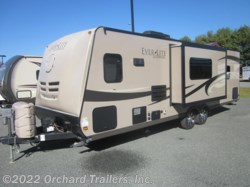 2012 EverGreen RV Ever-Lite 29 FK