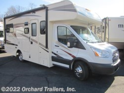 2016 Coachmen Freelander  Micro Minnie 20CB