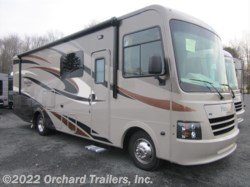 2016 Coachmen Pursuit 30FW