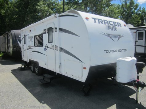 2014 Prime Time Tracer  242 AIR
