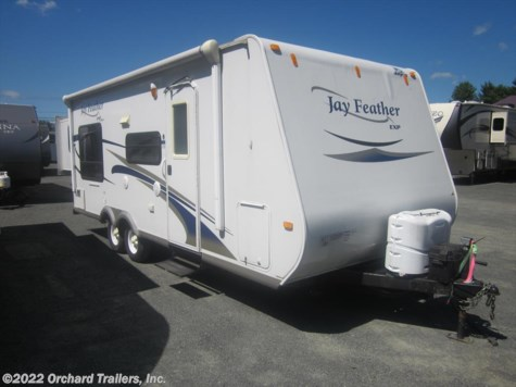 2010 Jayco Jay Feather EXP  213