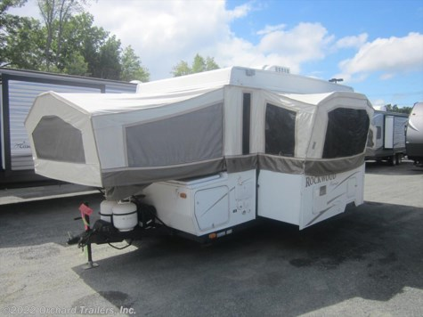2008 Forest River Rockwood Premier  2514G
