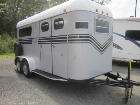 2003 Kingston Thoroughbred  Deluxe