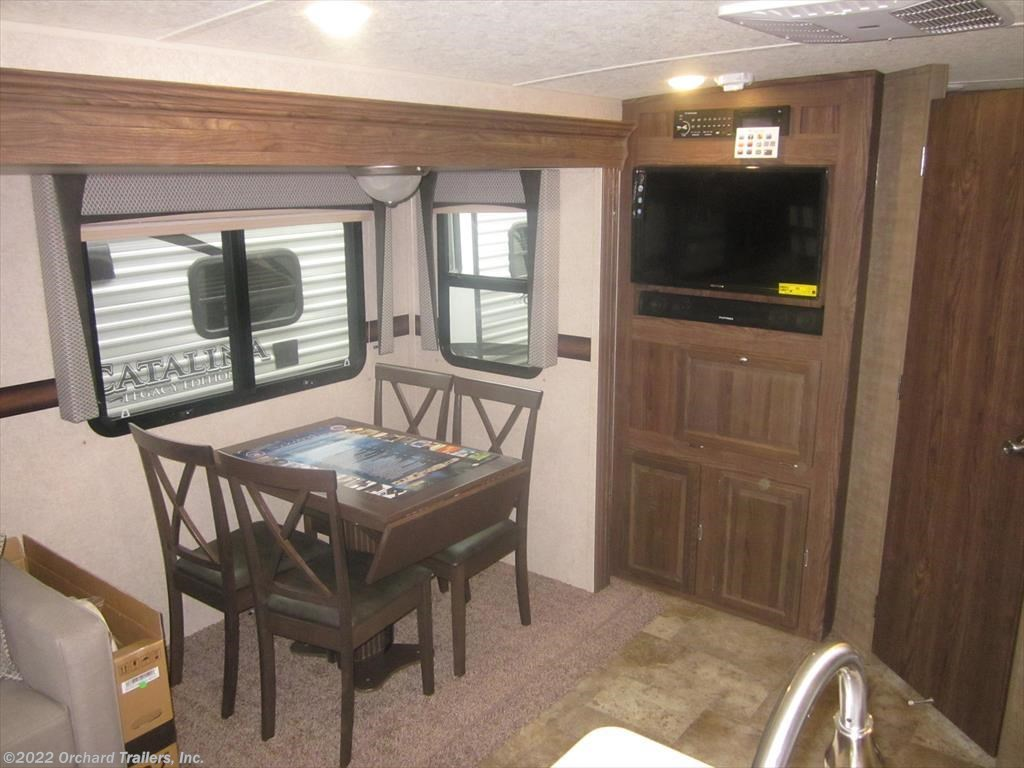 Innovative 2018 Forest River RV Rockwood Ultra Lite 2604WS For Sale