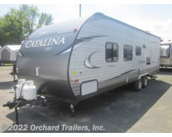 #104097 - 2018 Coachmen Catalina SBX 261BH