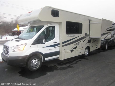 2017 Coachmen Orion  21RS