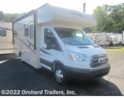 #104117 - 2017 Coachmen Orion 21RS