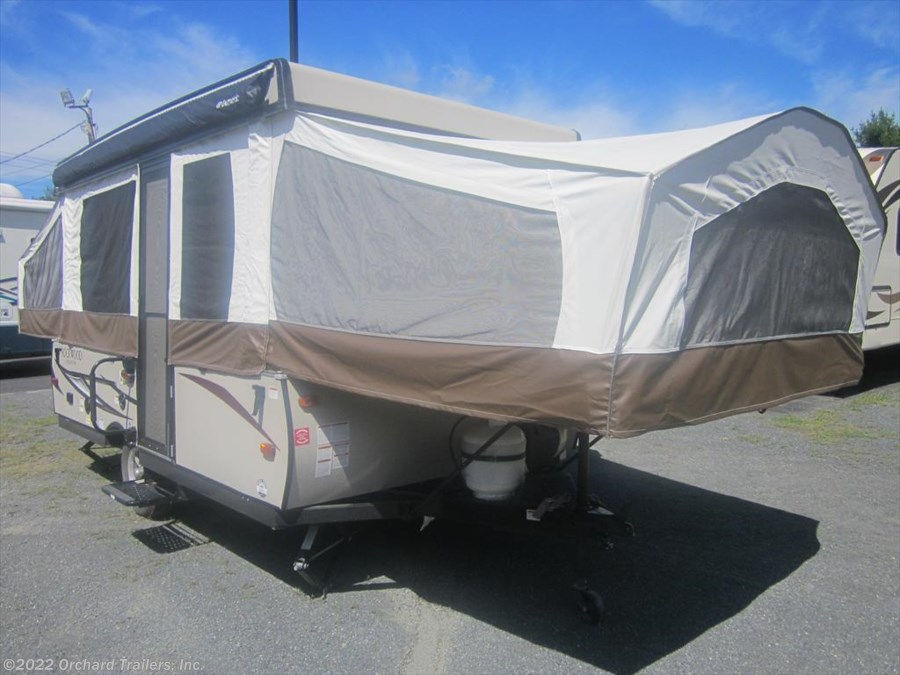 2017 Forest River Rockwood Freedom 2318G