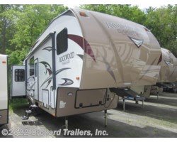 #104265 - 2018 Forest River Rockwood Signature Ultra Lite 8298WS