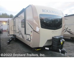 #104492 - 2018 Forest River Rockwood Signature Ultra Lite 8327SS