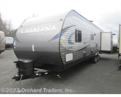 #104385 - 2018 Coachmen Catalina 313DBDS