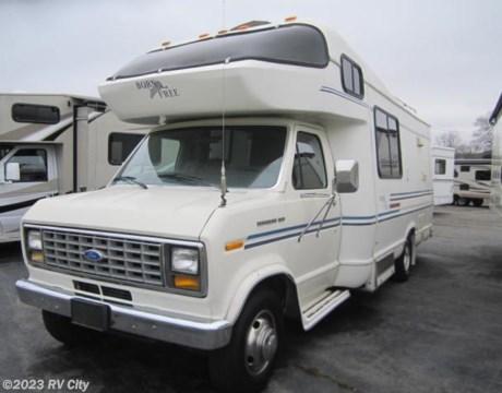 Rv4618 1990 Born Free 35c For Sale In Benton Ar
