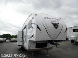 New 2017  Forest River Flagstaff 8528CKWSA by Forest River from RV City in Benton, AR
