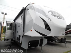 New 2017  Forest River Cherokee Wolf Pack 325PACK13 by Forest River from RV City in Benton, AR