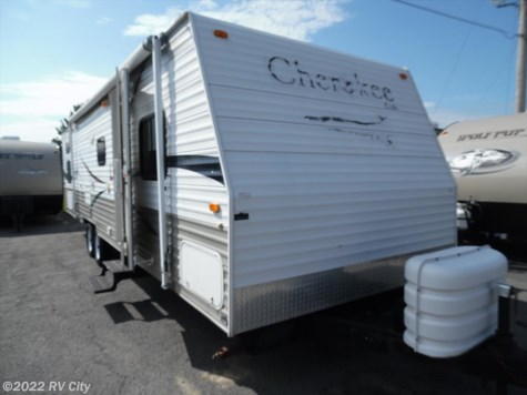2008 Forest River Cherokee  29B+