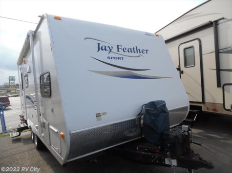 2011 Jayco Jay Feather Sport  197