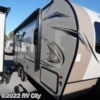 RV City 2018 Flagstaff Micro Lite 21FBRS  Travel Trailer by Forest River | Benton, Arkansas