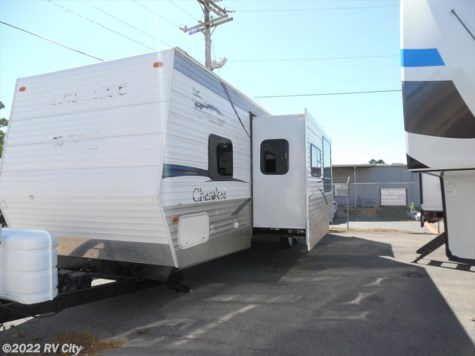 2007 Forest River Cherokee  31Z+
