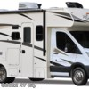 Stock Image for 2018 Coachmen Freelander 20CB Micro (options and colors may vary)