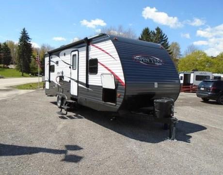 Fantastic NT379  2016 Dutchmen Aspen Trail 2460RLS For Sale In