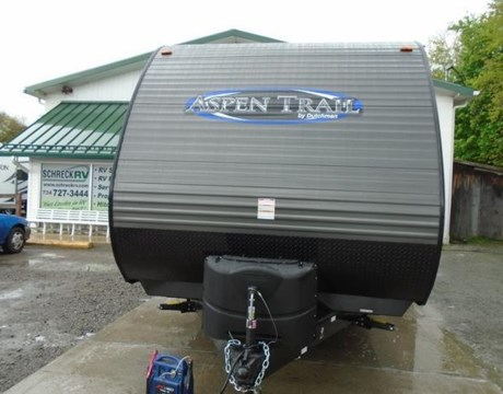 Innovative NT441  2016 Dutchmen Aspen Trail 2460RLS For Sale In