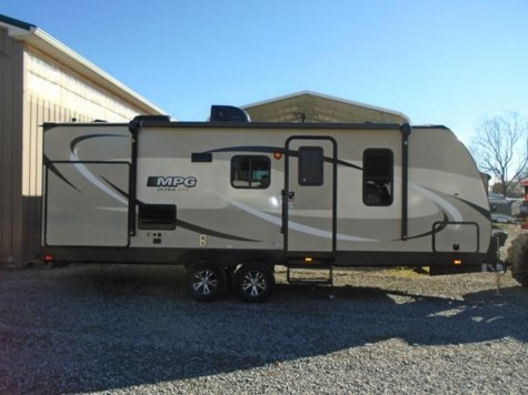 2017 Cruiser RV MPG  2250 RB
