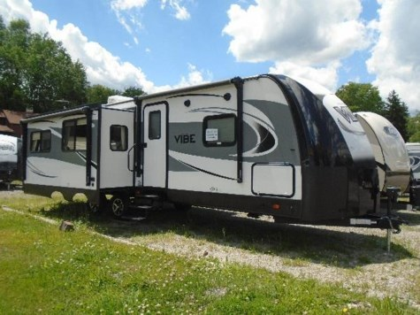 2018 Forest River Vibe  288 RLS