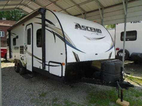 2015 EverGreen RV Ascend  A231RLS