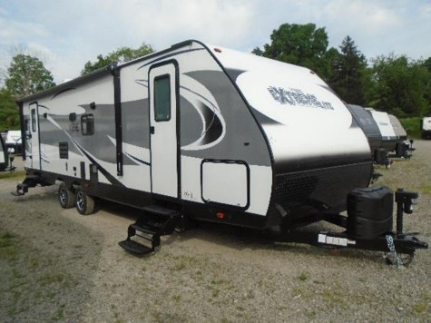 2018 Forest River Vibe Extreme Lite  277 RLS