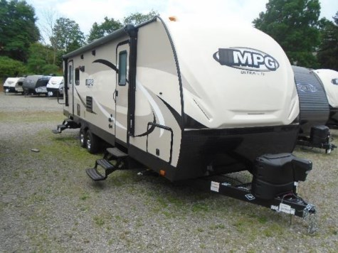 2018 Cruiser RV MPG  2650 RL