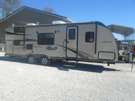 2013 Coachmen Freedom Express  269 BHS