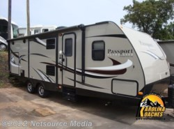Used 2015  Keystone Passport Grand Tourig