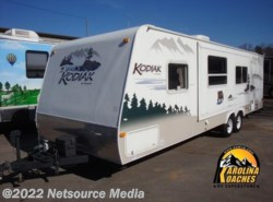 Used 2007  Skamper  Kodiak by Skamper from Karolina Koaches in Piedmont, SC