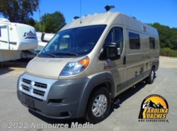 Used 2015  Winnebago Travato