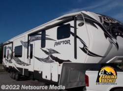Used 2012  Keystone Raptor 395 by Keystone from Karolina Koaches in Piedmont, SC