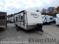 2015 Forest River Rockwood Mini-Lite 2306