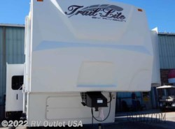 Used 2010  R-Vision Trail-Lite 31SKT by R-Vision from RV Outlet USA in Ringgold, VA