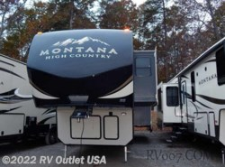 New 2016  Keystone Montana High Country 293RK by Keystone from RV Outlet USA in Ringgold, VA