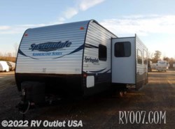 New 2016  Keystone Summerland 2670BH by Keystone from RV Outlet USA in Ringgold, VA