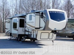 New 2016  Keystone Montana 3820FK by Keystone from RV Outlet USA in Ringgold, VA