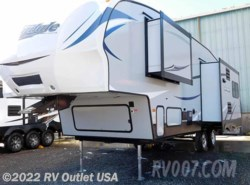 New 2016 Keystone Springdale 278FWRL available in Ringgold, Virginia