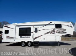 Used 2007  Keystone Montana 3000RK by Keystone from RV Outlet USA in Ringgold, VA
