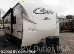 New 2016  Keystone Cougar XLite 31RBS by Keystone from RV Outlet USA in Ringgold, VA