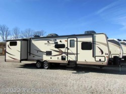 2016 Forest River Rockwood 8326BHS
