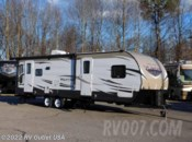 New 2016  Forest River Wildwood 28RLDS by Forest River from RV Outlet USA in Ringgold, Virginia