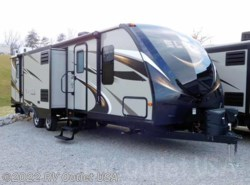 New 2016  Keystone Passport Ultra Lite Elite 29BH by Keystone from RV Outlet USA in Ringgold, VA