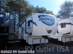 New 2016  CrossRoads Altitude 3512 by CrossRoads from RV Outlet USA in Ringgold, VA